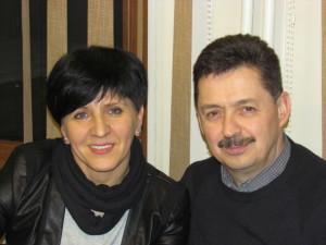 Elżbieta i Ignacy Majkowscy