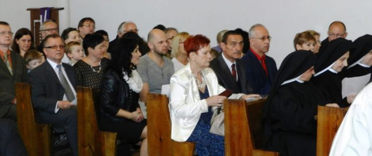 Jubileusz 25-lecia kapłaństwa ks. kanonika Wincentego Pytlika
