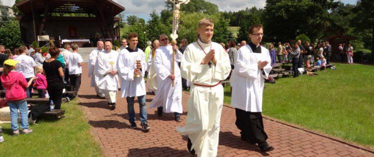 Pozwólmy się użyć Bogu... Diecezjalny Dzień Wspólnoty w Sianowie