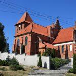 Kościół w Skórczu
