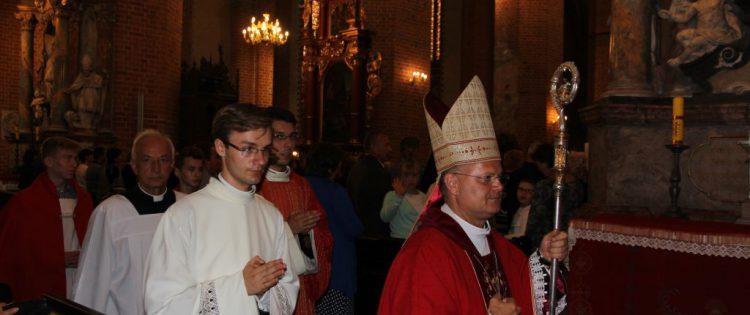 Diecezjalny Dzień Wspólnoty Ruchu Światło-Życie w Pelplinie