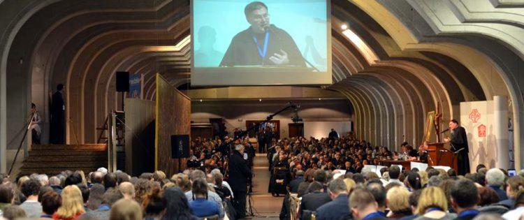Materiały wideo zawierające konferencje wygłoszone podczas 42. Kongregacji Odpowiedzialnych Ruchu Światło-Życie