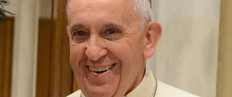 List z Watykanu z błogosławieństwem Ojca Świętego