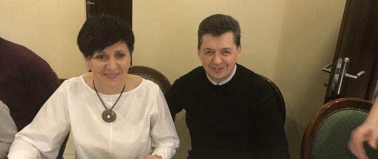 Niedziela Świętej Rodziny w Kiełpinie