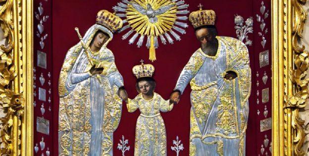 Zapraszamy do Sanktuarium Św. Józefa w Kaliszu