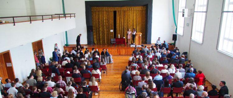 Diecezjalny Dzień Wspólnoty [ZDJĘCIA]