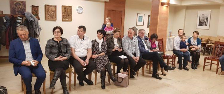 Rejonowy Dzień Wspólnoty w Kościerzynie