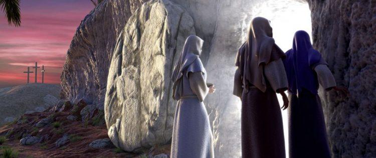 """""""Kamień został już odsunięty"""" - Życzenia"""