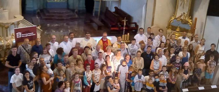 Rejonowy Dzień Wspólnoty, Skórcz, 26 czerwca
