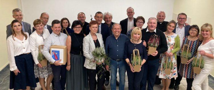 Diakonia Oaz rekolekcyjnych (DOR) diecezji pelplińskiej podsumowała letnie rekolekcje formacyjne AD 2020/21